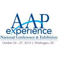 AAP National Conference & Exhibition 2015