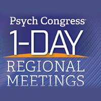 Psych Congress 1-Day Regional Meeting (San Francisco, CA)