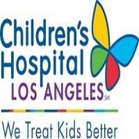 Children's Hospital Los Angeles Medical Group Pediatric Potpourri
