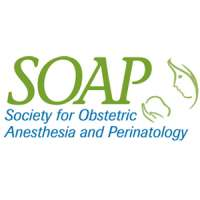 The Society for Obstetric Anesthesia and Perinatology (SOAP) 51st Annual Me