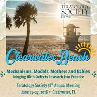 Teratology Society 58th Annual Meeting