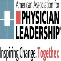 American Association for Physician Leadership Fall Institute 2016