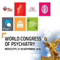 World Congress of Psychiatry (WCP) 2018