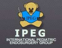 IPEG 27th Annual Congress for Endosurgery in Children