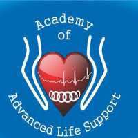 Advanced Cardiovascular Life Support (ACLS) Provider Course by Academy of Advanced Life Support (Apr 24 - 26, 2018)