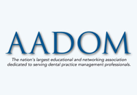 American Association of Dental Office Management (AADOM) 16th Annual Confer