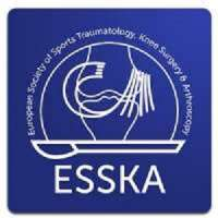 European Society for Sports Traumatology Knee Surgery and Arthroscopy (ESSK
