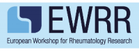 38th European Workshop for Rheumatology Research (EWRR)