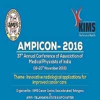 AMPICON 2016 - 37th Annual Conference of Association of