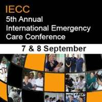 5th Annual International Emergency Care Conference (IECC)