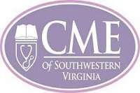 Continuing Medical Education (CME) of Southwestern Virginia Cancer Con