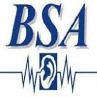 BSA 2017 - British Society of Audiology Annual Conference