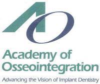 Academy of Osseointegration (AO) Annual Meeting 2019