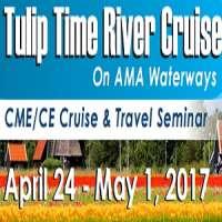 Tulip Time River Cruise on AMA Waterways - Medical, Dental & Public Health
