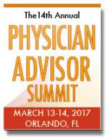14th Annual Physician Advisor Summit