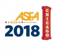 American Society for Apheresis (ASFA) Annual Meeting 2018