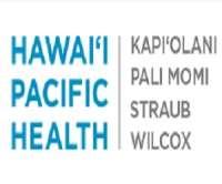 Hawaii Pacific Health Hodgkins Lymphoma Conference 2017