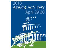 ASTRO's 2013 Advocacy Day