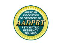 American Association of Directors of Psychiatric Residency Training (AADPRT) 44th Annual Meeting