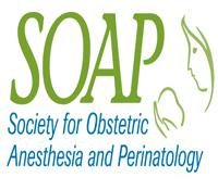 2013 Society of Obstetric Anesthesia and Perinatology (SOAP) 45th Annual Meeting
