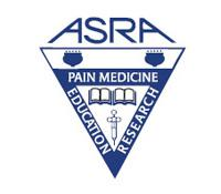 13 Annual Pain Medicine Meeting (ASRA 2014)