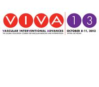 Vascular InterVentional Advances 2013 (VIVA 2013)