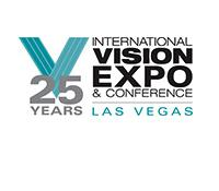 International Vision Expo West 2013