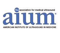 2014 American Institute of Ultrasound in Medicine(AIUM)Annual Convention