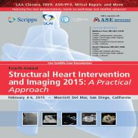 Structural Heart Intervention and Imaging: A Practical Approach