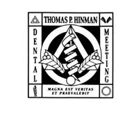 Thomas P. Hinman Dental Meeting 2014