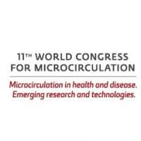 11th World Congress for Microcirculation (WCM2018)