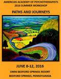 American Academy of Psychotherapists (AAP) Summer Workshop 2016