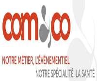 Com & Co Events Gynaix Optis Congress
