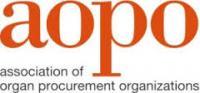 Association of Organ Procurement Associations (AOPA) Annual Meeting 2018