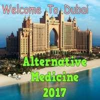 8th International Conference on Natural & Alternative Medicine