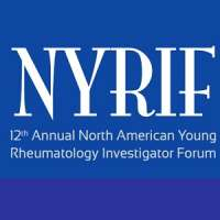 The 12th Annual North American Young Rheumatology Investigator Forum (NYRIF