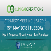 Clinical Operations Strategy Meeting USA West Coast 2018