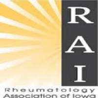 Rheumatology Association of Iowa (RAI) 4th Annual Meeting