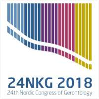24th Nordic Congress of Gerontology