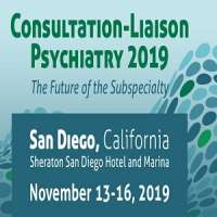 Consultation-Liaison Psychiatry (CLP) 2019