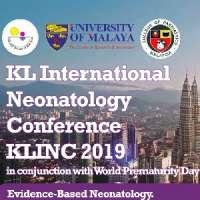 Kuala Lumpur International Neonatology Conference (KLINC) 2019