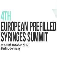 4th European Prefilled Syringes Summit