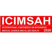 International Conference on Integrated Medical Science and Allied Health (I