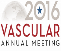 Vascular Annual Meeting (VAM) 2016