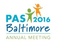 Pediatric Academic Societies (PAS) 2016 Annual Meeting