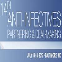 14th Anti-Infectives Partnering & Deal-Making Conference