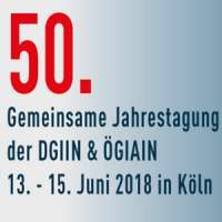 50th Joint Annual Meeting DGIIN & OGIAIN