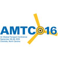 Air Medical Transport Conference (AMTC) 2016