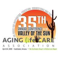 35th Annual Aging Life Care Association (ALCA) Conference