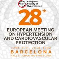 European Society of Hypertension (ESH) - 28th European Meeting on Hypertens